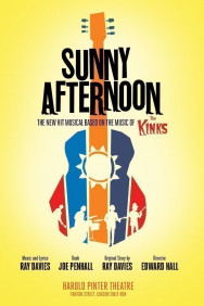 Sunny Afternoon
