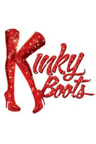 Kinky Boots - Adelphi Theatre