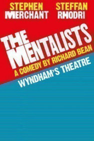 Comedic bliss comes to Wyndhams Theatre this summer in The Mentalists