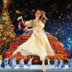 The Nutcracker - Royal Opera House tickets