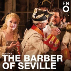 The Barber of Seville Tickets - London Box Office