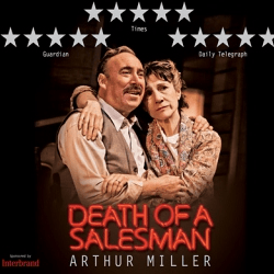 Review of Death of Salesman