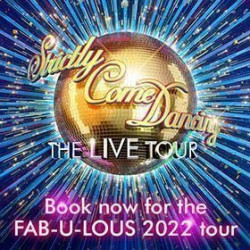 Strictly Come Dancing - O2 Arena tickets