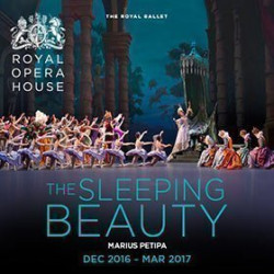 Sleeping Beauty - Royal Ballet