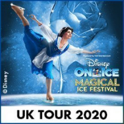 Disney On Ice - Wembley tickets