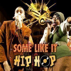 ZooNation: The Kate Prince Company - Some Like It Hip Hop tickets