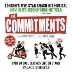 The Commitments to close in the West End