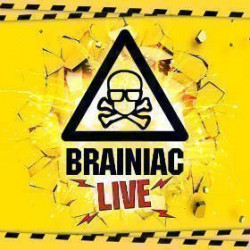 Brainiac Live! tickets
