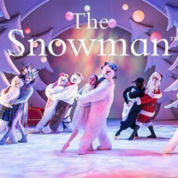 The Snowman - Birmingham Repertory Theatre tickets
