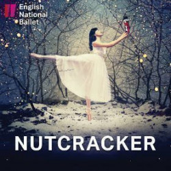 The Nutcracker - English National Ballet tickets