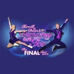 Dancing on Ice - The Final Tour 2014: Wembley Arena