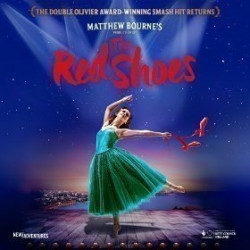 Matthew Bourne The Red Shoes tickets
