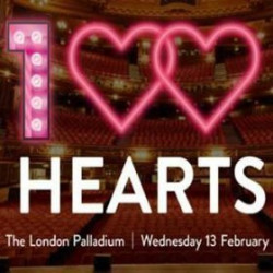 100 Hearts - A Night of Comedy