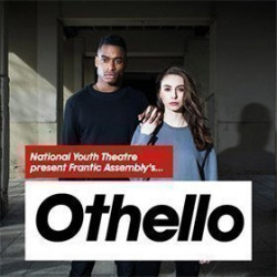Othello - National Youth Theatre