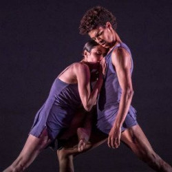 Rambert - Double Bill tickets