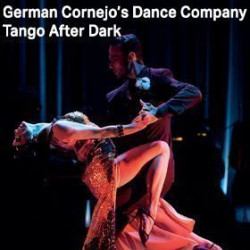 Tango After Dark tickets