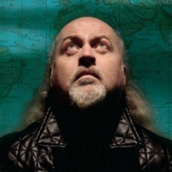 Bill Bailey - Larks in Transit tickets