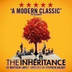 The Inheritance: Part 2