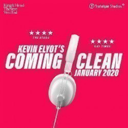 Coming Clean tickets