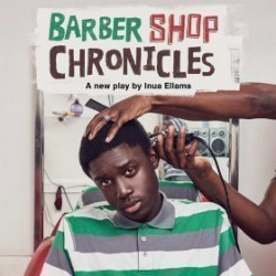 The Barbershop Chronicles tickets