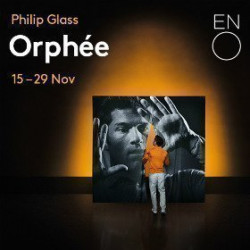 Orphée tickets