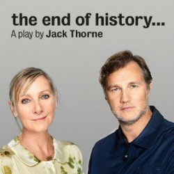 The End of History tickets