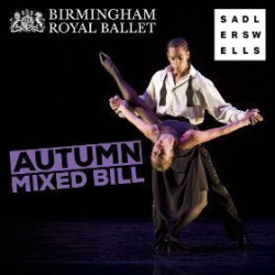 Birmingham Royal Ballet - Mixed Programme tickets