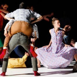 Emanuel Gat Dance - WORKS tickets