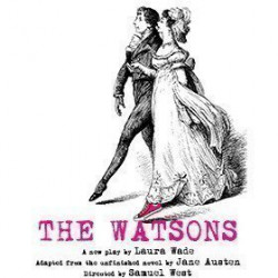 The Watsons tickets