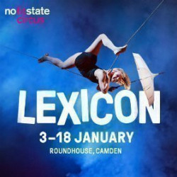 Lexicon tickets