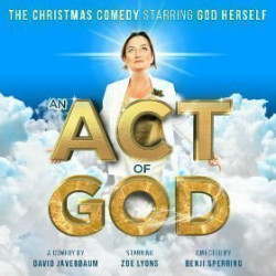 An Act of God tickets