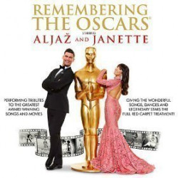 Remembering The Oscars tickets