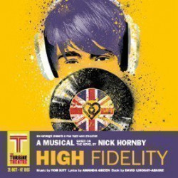 High Fidelity tickets