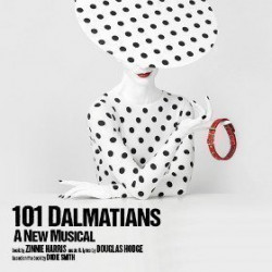 101 Dalmatians tickets