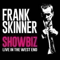 Frank Skinner - Showbiz tickets