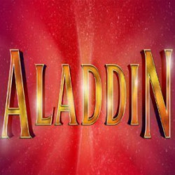Aladdin Pantomime tickets