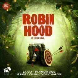 Robin Hood tickets