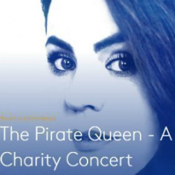 Boublil and Schonberg's The Pirate Queen - A Charity Concert tickets