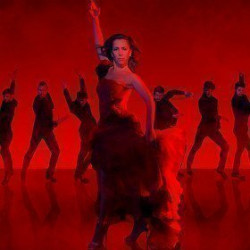 Flamenka tickets