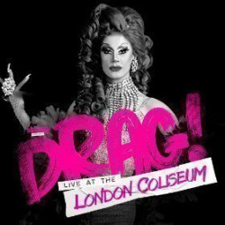 Drag! tickets