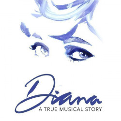 Diana: A True Musical Story tickets