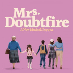 Mrs Doubtfire the Musical tickets