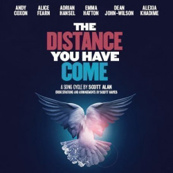 The Distance You Have Come tickets