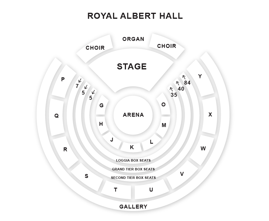 royal albert hall box seating plan | DIY Woodworking Projects