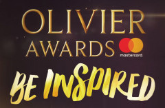 Olivier Awards - Be Inspired