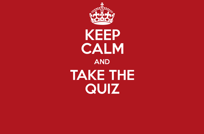 Theatreland Quizzes