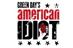 American Idiot at the Arts Theatre