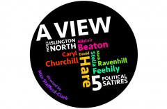 Review: A VIEW FROM ISLINGTON NORTH at Arts Theatre