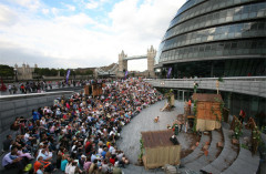 Free Open Air Theatre