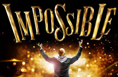 Smash-hit production of Impossible announces West End return in 2016
